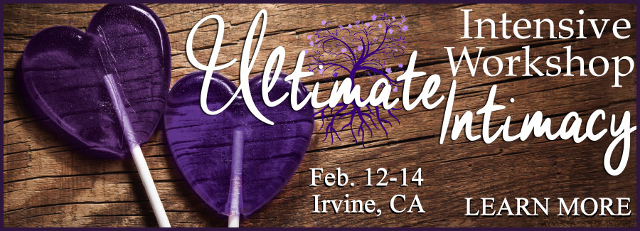 Ultimate Intimacy Intensive