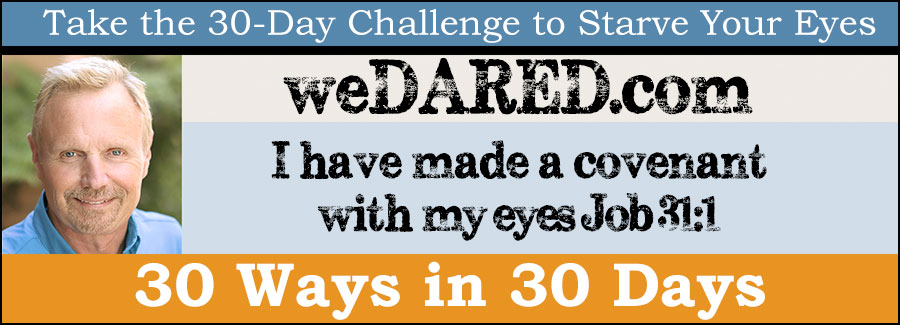 We Dared 30-Day Challenge
