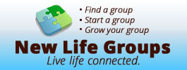 New Life Groups
