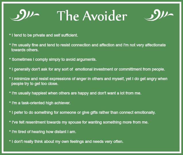 avoider.newlife