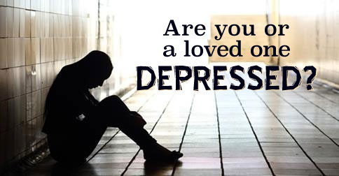 Watch New Life TV about Depression