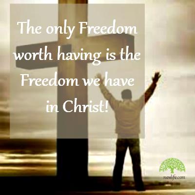 freedom.newlife