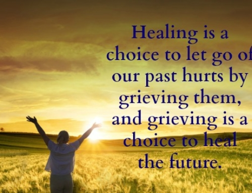 Healing Your Past and Future