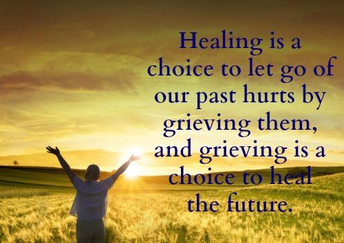 healing_is_choice.newlife