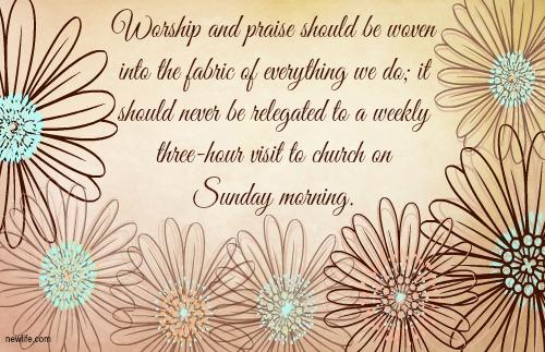 praises.newlife