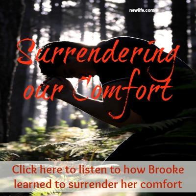 surrenderingourcomfort.newlife