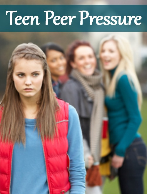 peer pressure during adolescence Why is peer pressure so powerful peer groups have so much influence, especially with adolescents, because,  peer pressure peaks during adolescence,.