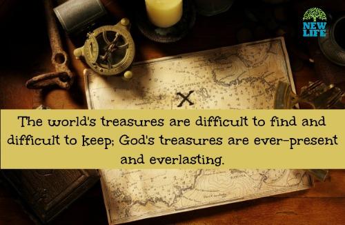 treasures.newlife