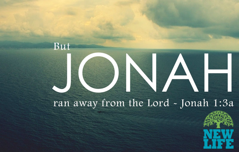A Lesson from Jonah That We Can All Learn