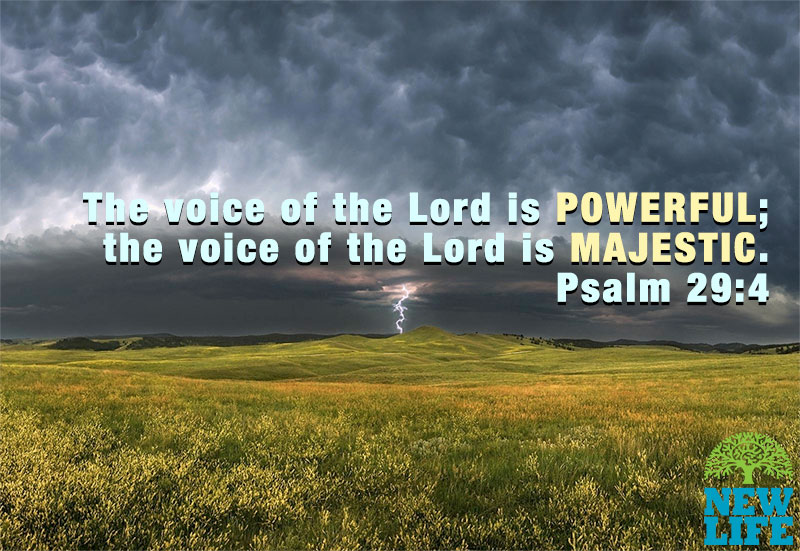 Your Limitations, God's Power