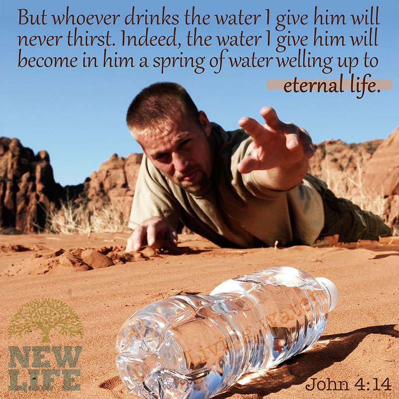 Quenched Thirst