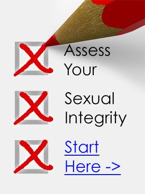 sexual integrity quiz