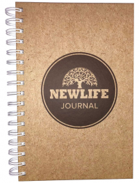 The New Life Journal