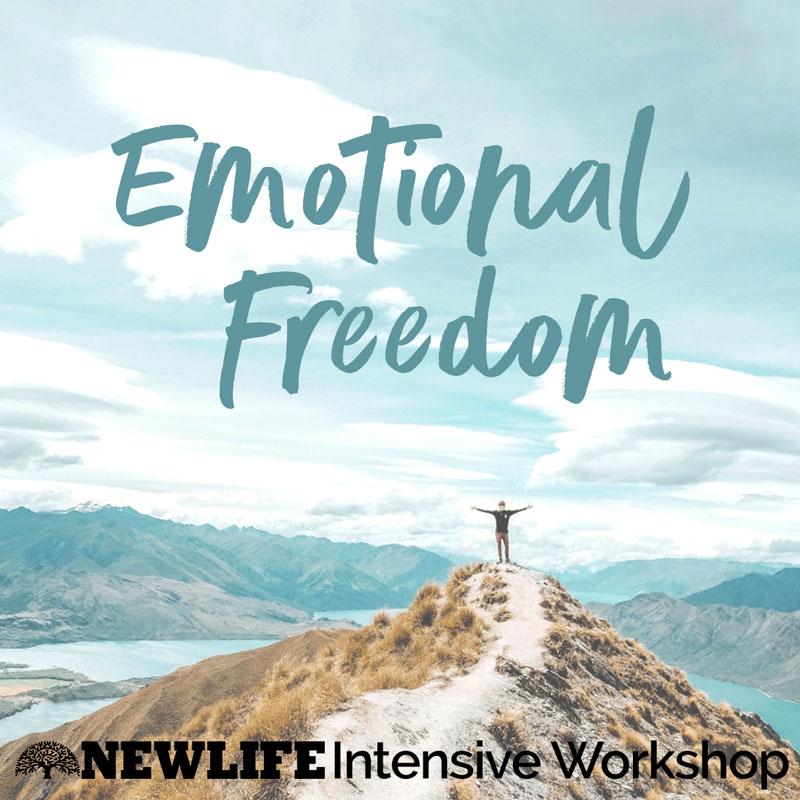 Emotional Freedom – Overcoming Emotional Roadblocks