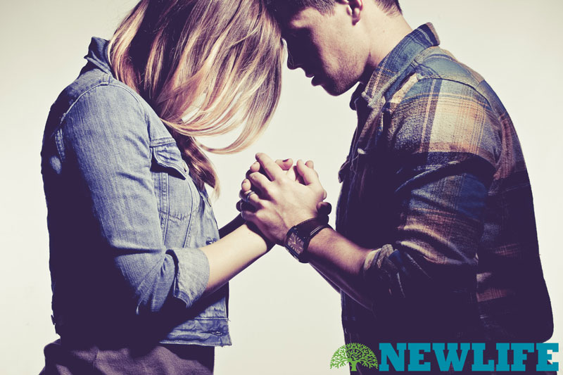 4 Steps To Repairing Trust In Your Relationship