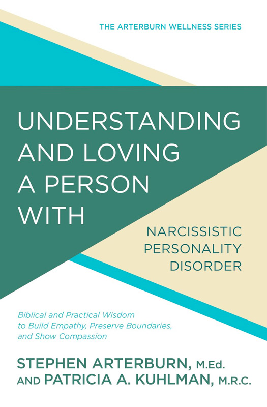 Hookup a person with narcissistic personality disorder