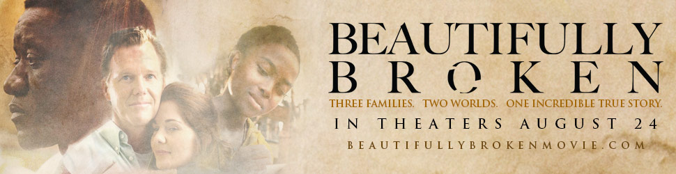 Beautifully Broken the Movie