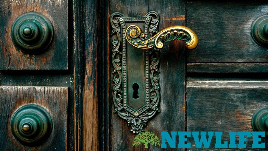 God at the Brothel Door