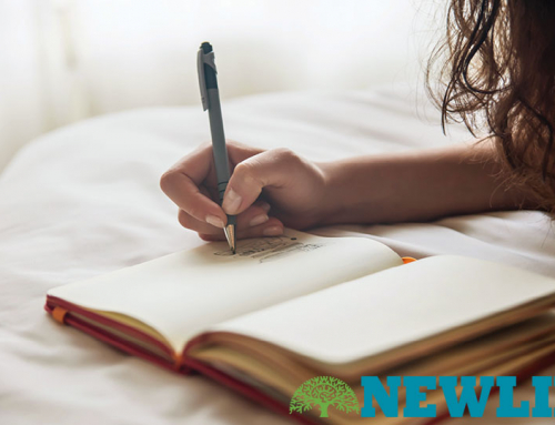 The Power of Journaling for Mental Health