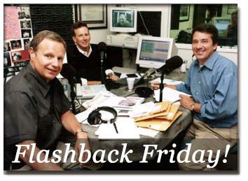 Flashback Fridays on New Life Live!