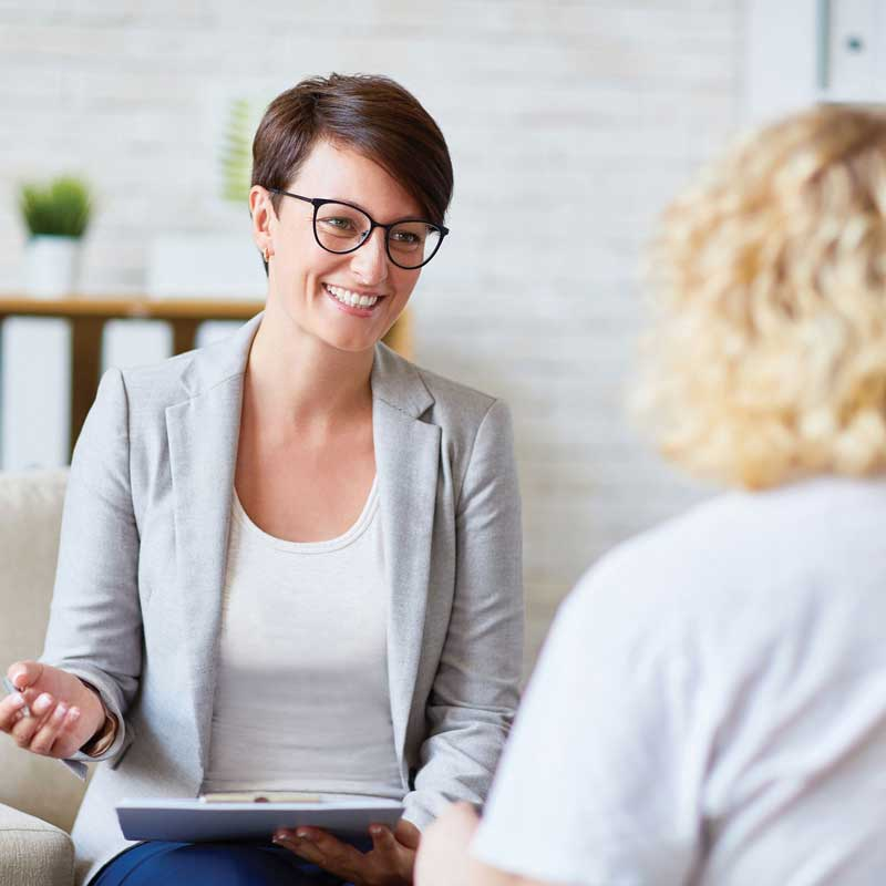 Find a Christian Counselor near you at New Life