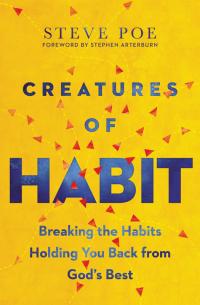 Creatures of Habit by Steve Poe