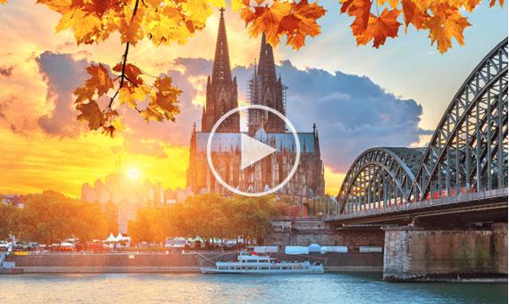 New Life Rhine River Cruise