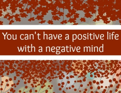 Defeating Negativity