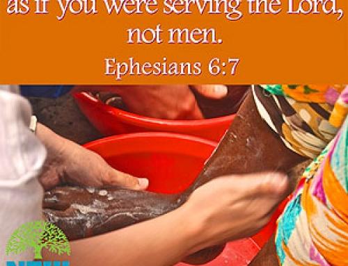 Biblical Servanthood