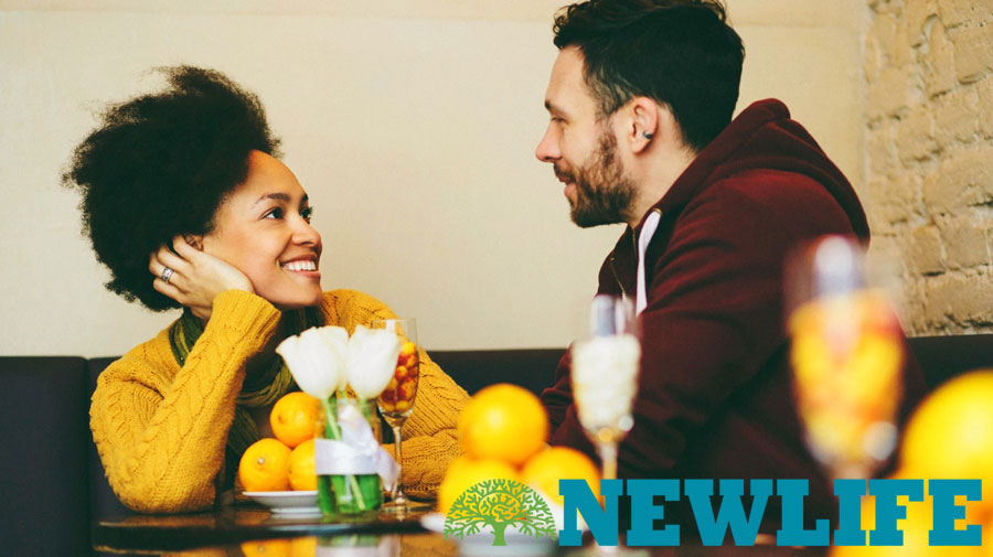 Healthy Dating in Recovery