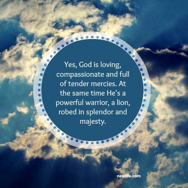 Who Is Perfekt who is god