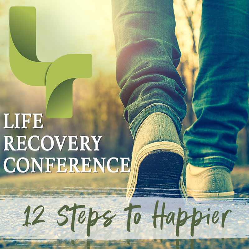 2020 Life Recovery Conference