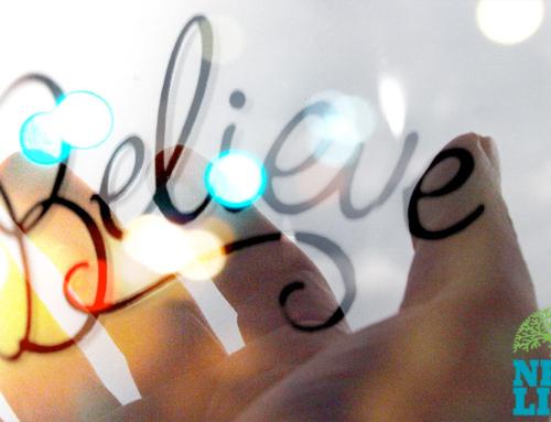 Hope in Faith