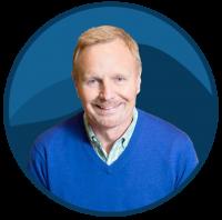 Steve Arterburn, Guest Speaker at Promise Keepers